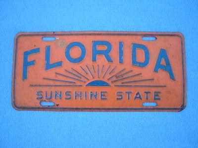 ROSSI 1931 U.S. Warehouse (St Petersburg, Florida)