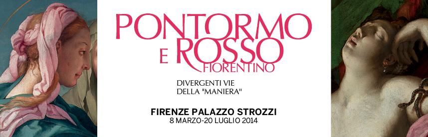 Pontormo Palazzo Strozzi Firenze Rossi 1931 stationery products