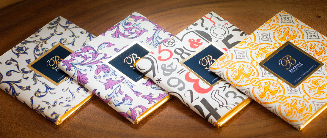 Rossi1931 Decorative Papers Suited To Create Beautiful Packaging